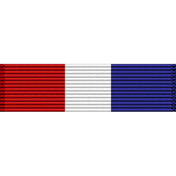 Michigan National Guard State Partnership Ribbon