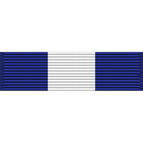 Maine National Guard Academic Award Thin Ribbon