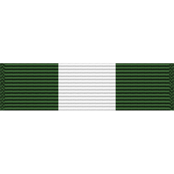 California National Guard Enlisted Excellence Ribbon