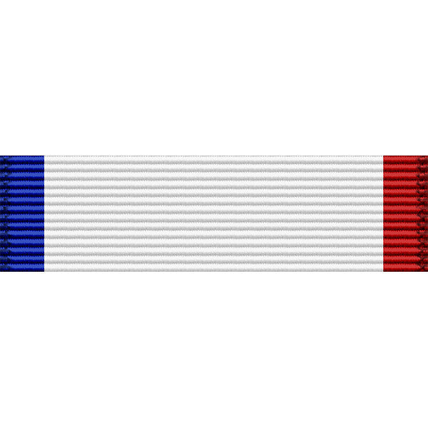 Louisiana National Guard Longevity Ribbon