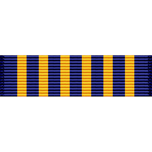 Idaho National Guard Reenlistment Ribbon