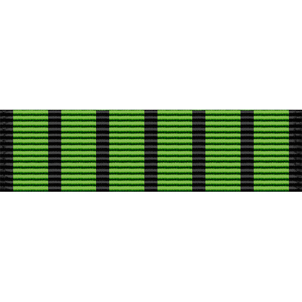 Iowa National Guard Humanitarian Service Ribbon