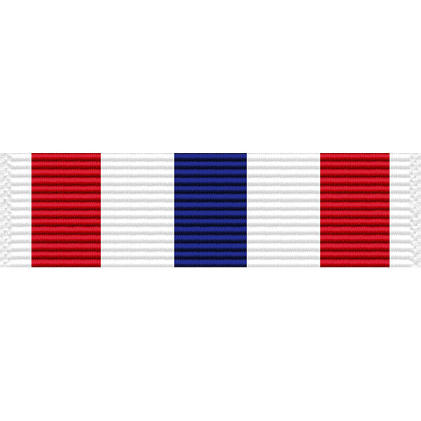 Maine National Guard Adjutant General Award - Thin Ribbon