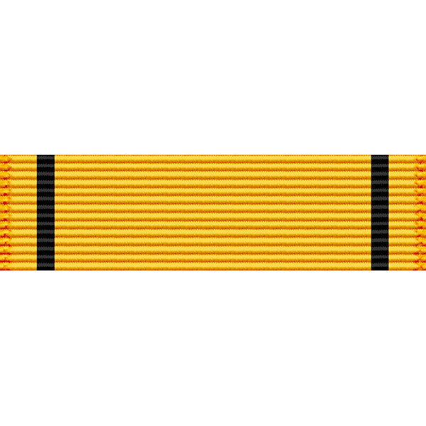 Maryland National Guard State Service Medal Ribbon