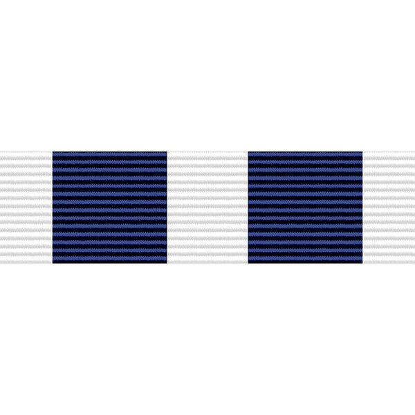 Minnesota National Guard Medal for Valor Thin Ribbon