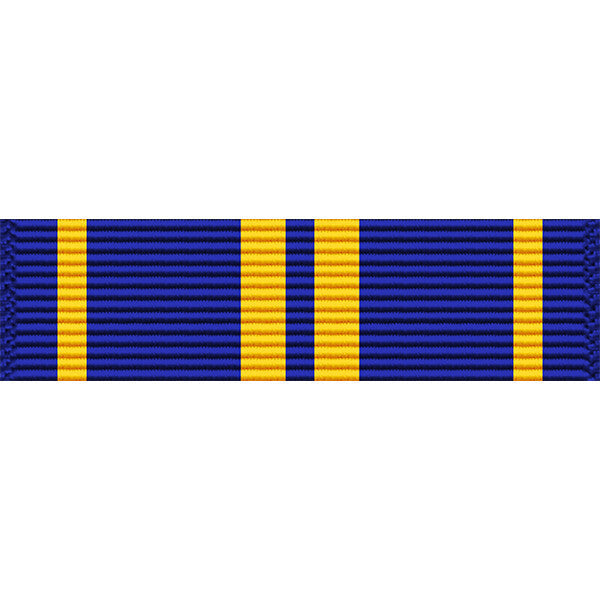 Alaska National Guard Air Medal Ribbon
