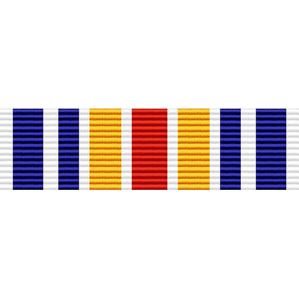 Arizona National Guard Overseas Training Ribbon
