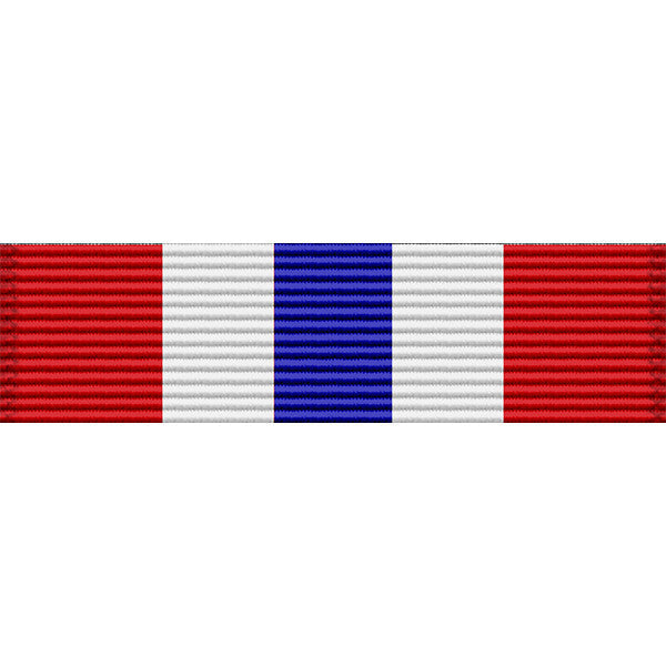 Montana National Guard Recruiting Ribbon