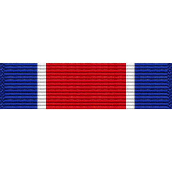 Nevada National Guard Medal of Merit Ribbon
