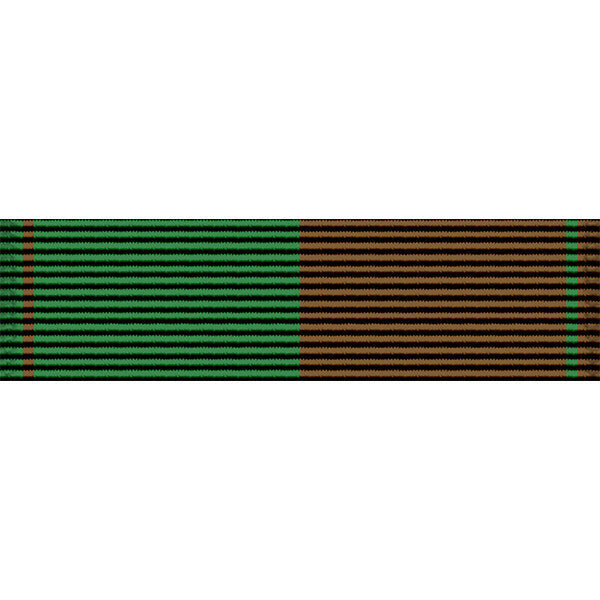 Hawaii National Guard Medal for Merit - Thin Ribbon