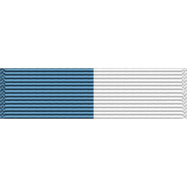 Washington National Guard Defense Service Thin Ribbon