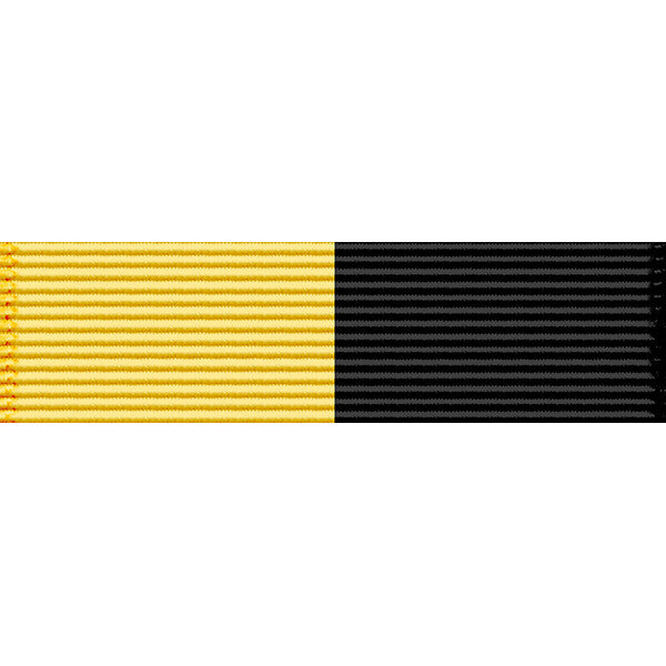 Missouri National Guard 5-Year Long Service Ribbon