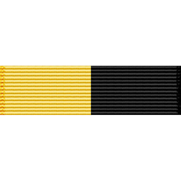 Missouri National Guard 5-Year Long Service Thin Ribbon