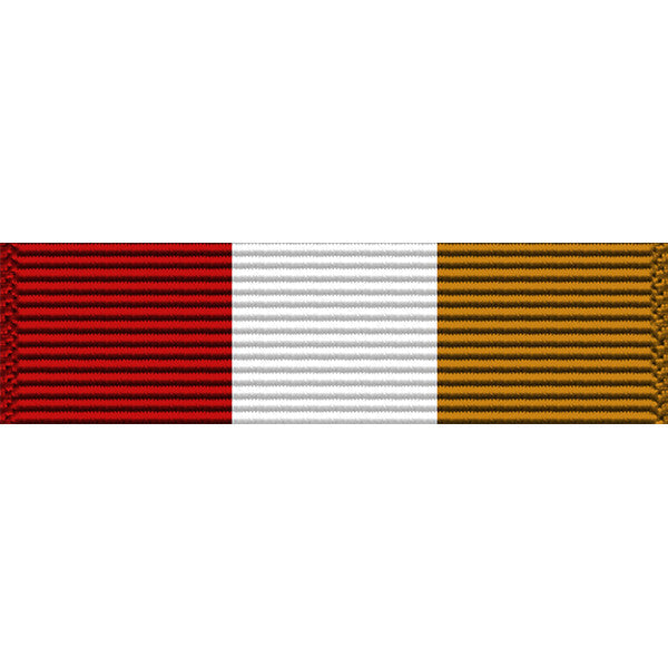 Utah National Guard Deteur Digniory Thin Ribbon