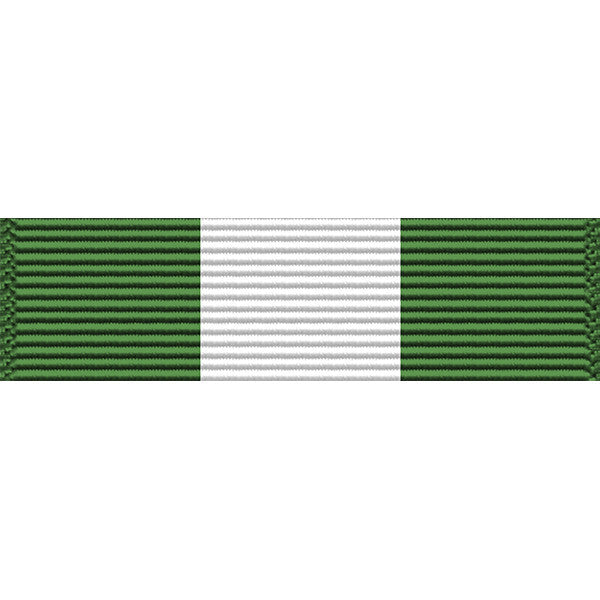 Ohio National Guard Special Service Thin Ribbon