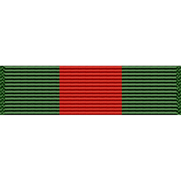 Nevada National Guard State Safety Ribbon