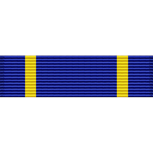 New Jersey National Guard Medal of Honor Thin Ribbon