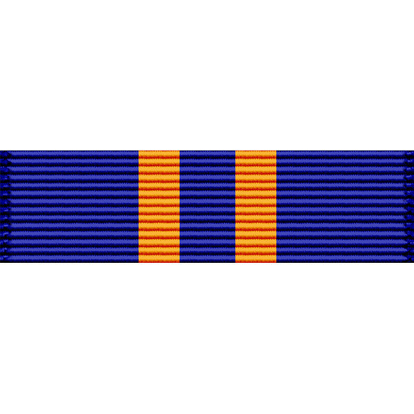 Nebraska National Guard Legion of Merit Medal Thin Ribbon