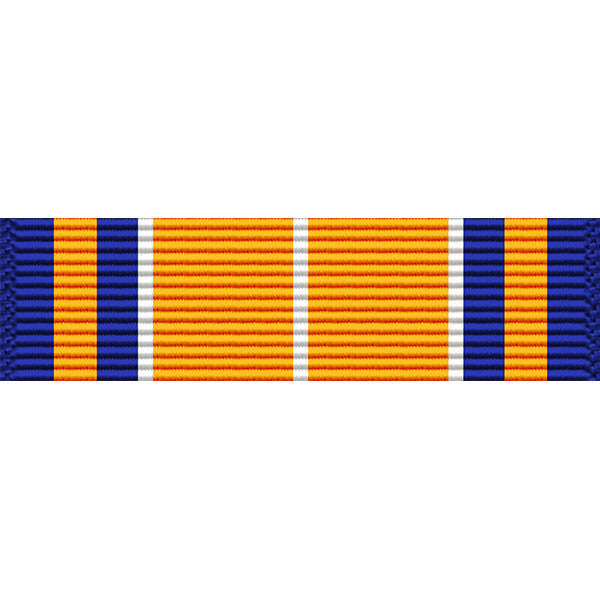Oregon National Guard Commendation Medal Ribbon