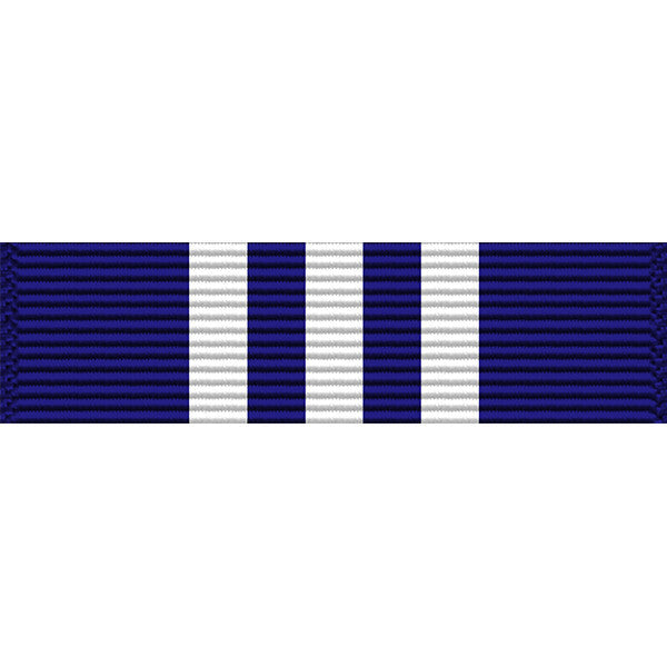 North Dakota National Guard Emergency Service Thin Ribbon