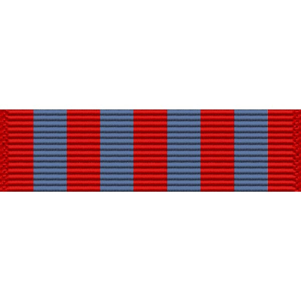 Missouri National Guard Recruiting and Retention Ribbon