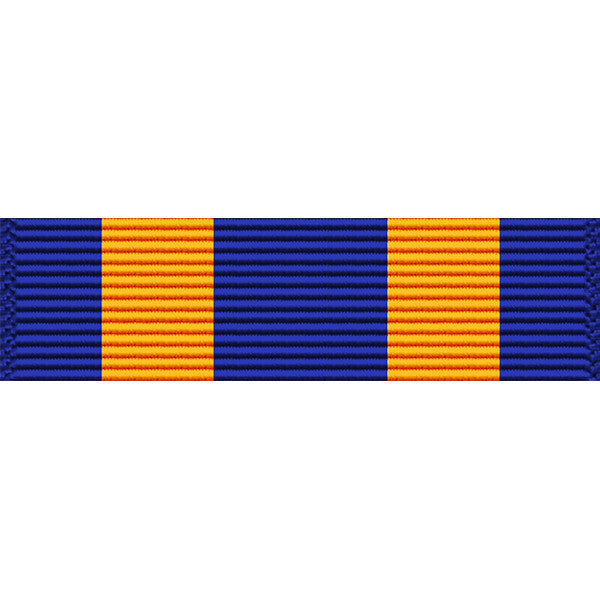 Oregon National Guard Superior Soldier Ribbon