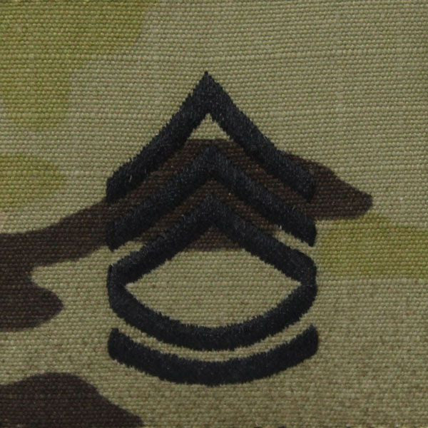 Navy Enlisted Uniforms Army Multicam/OCP Sew-...