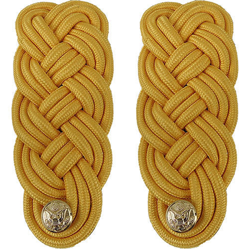 Army Dress Uniform Shoulder Knots