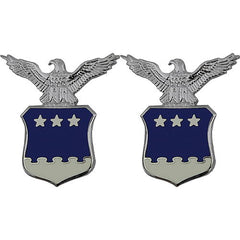 Air Force Aide to Lieutenant General Insignia