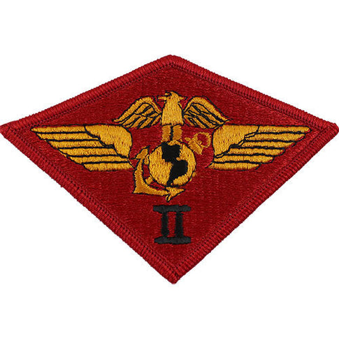 2nd Marine Air Wing Full Color Patch