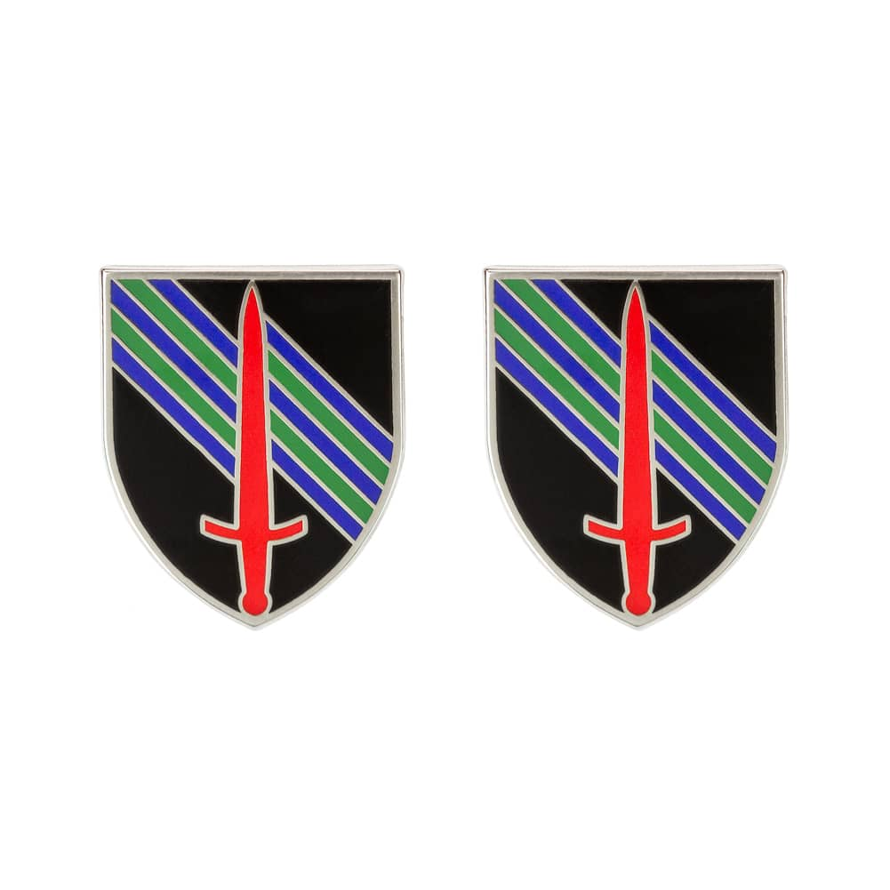 5th Security Force Assistance Brigade (no motto)