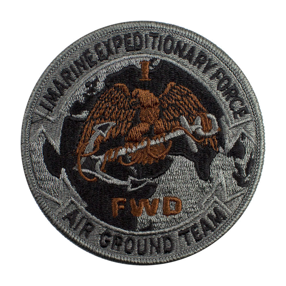 1st Marine Expeditionary Force ACU Patch
