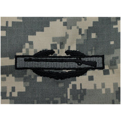 Army Combat Infantry Embroidered ACU Badges