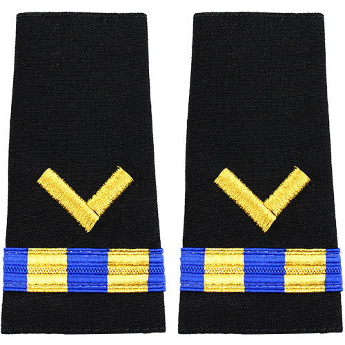 Navy W-2 Soft Shoulder Marks - Repair Technician