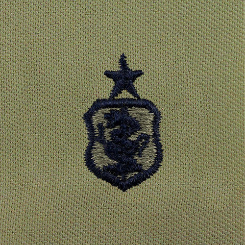 Air Force Nurse Corps Embroidered Abu Badge Usamm