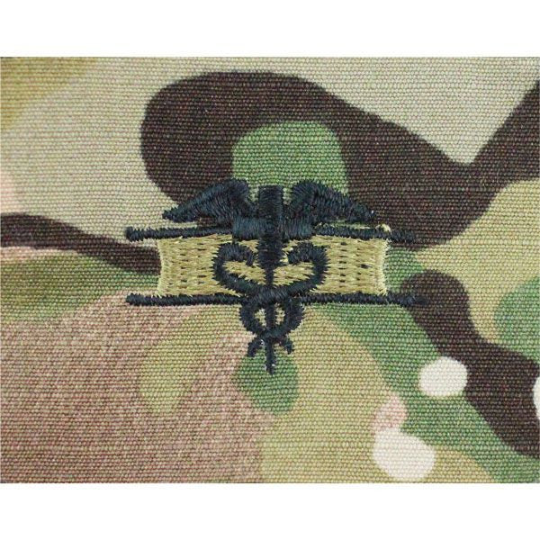 MultiCam/Scorpion (OCP) Army Expert Field Medical Badge