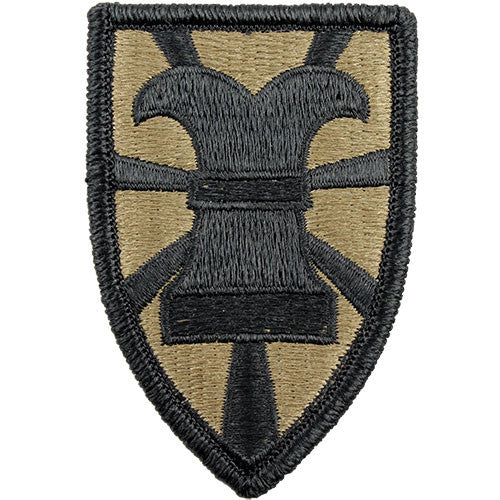 7th Sustainment Brigade MultiCam (OCP) Patch
