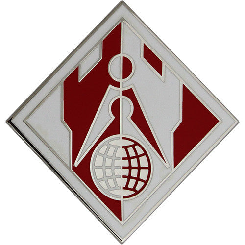 Corps of Engineers Combat Service Identification Badge
