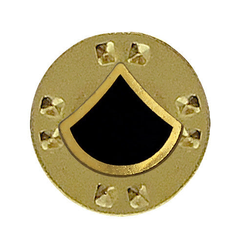 E-3 Private First Class - Tie Tac Rank