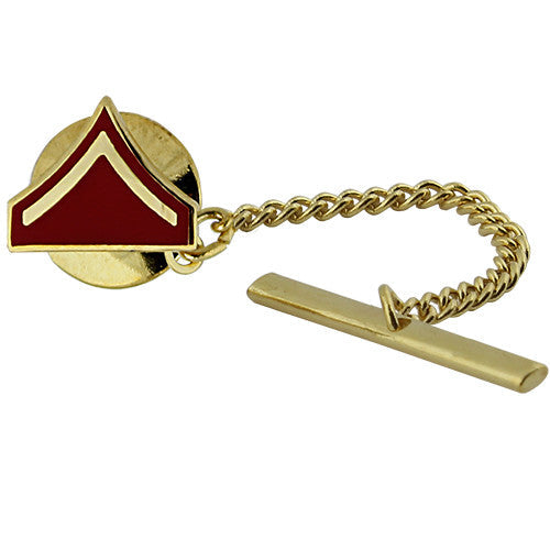 E-2 Private First Class - Tie Tac Rank