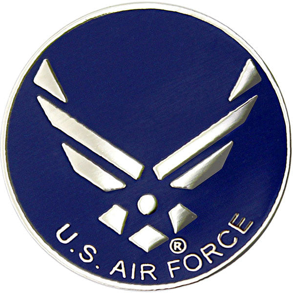 Air Force Hap Arnold Wings 3/4