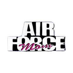 Air Force Mom 1