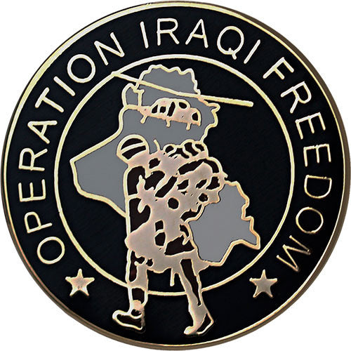 Operation Iraqi Freedom 7/8