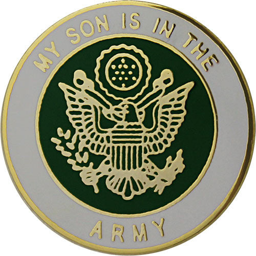 My Son is in the Army 7/8
