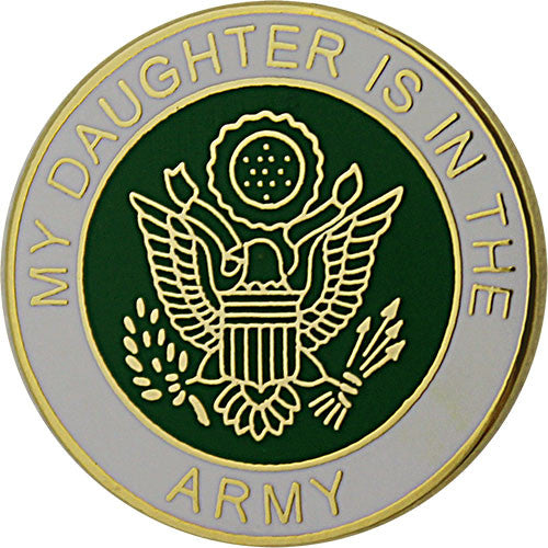 My Daughter is in the Army 7/8
