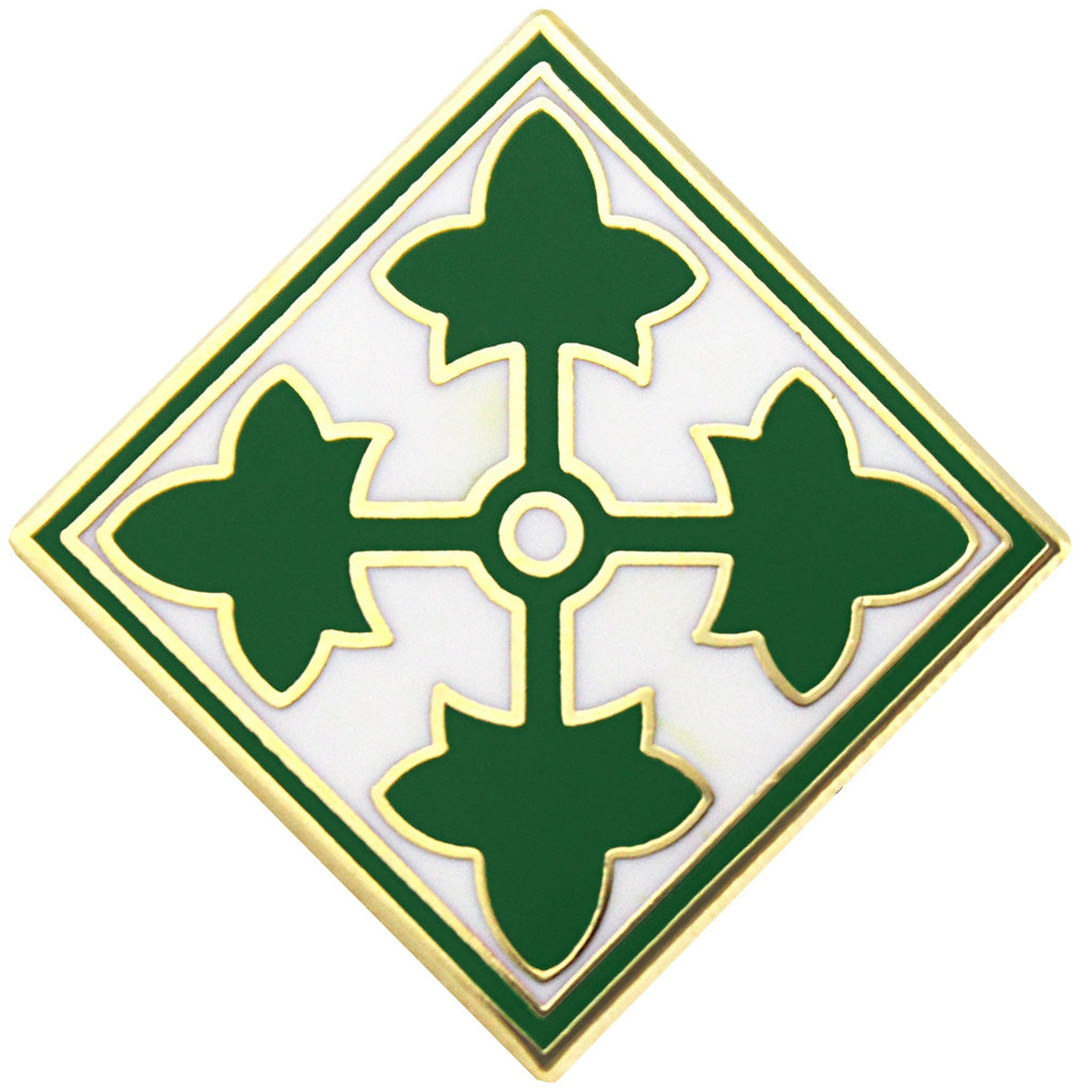 4th Infantry Division 5/8