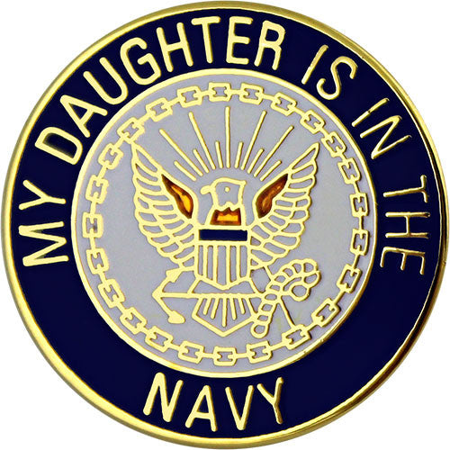 My Daughter is in the Navy 7/8