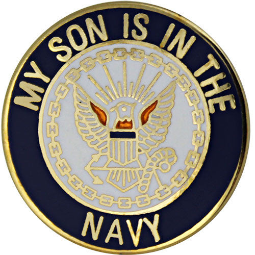 My Son is in the Navy 7/8