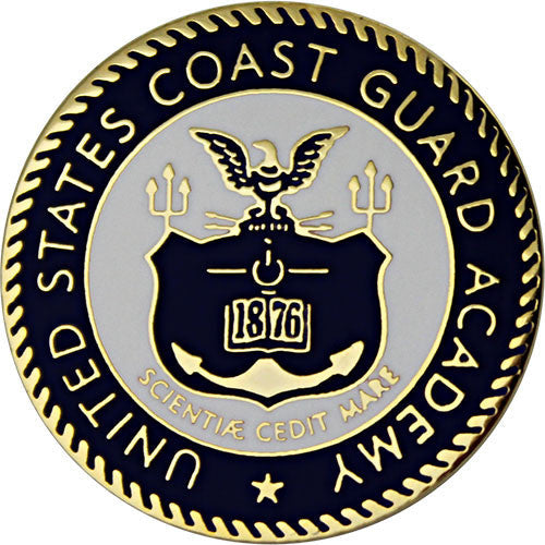 Coast Guard Academy 1
