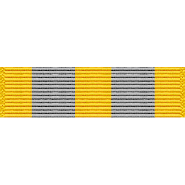 Coast Guard Auxiliary Operations Program Ribbon
